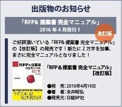 出版のお知らせ(完全マニュアル改訂版)